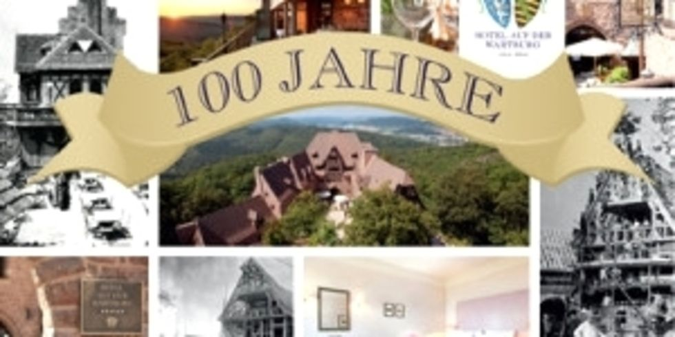Sterne Hotel In Eisenach