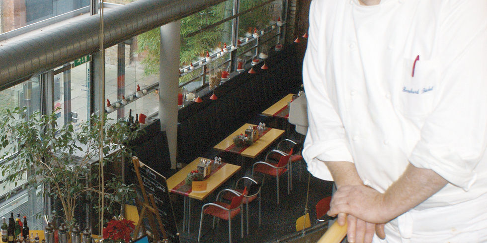 Windrose Restaurant Menu