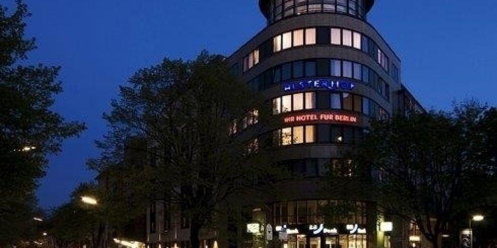 Alsterhof Hotel Berlin