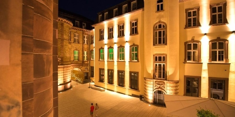 Ibis Hotel Posthof Trier