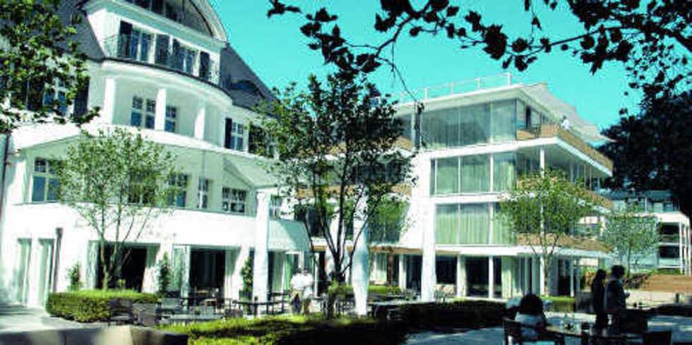 siber villa soll wieder gourmets locken allgemeine hotel und gastronomie zeitung. Black Bedroom Furniture Sets. Home Design Ideas