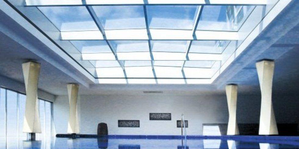blue spa ber den d chern von m nchen allgemeine hotel und gastronomie zeitung. Black Bedroom Furniture Sets. Home Design Ideas