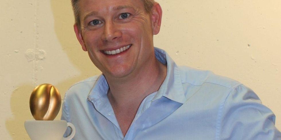 Norman Magolei