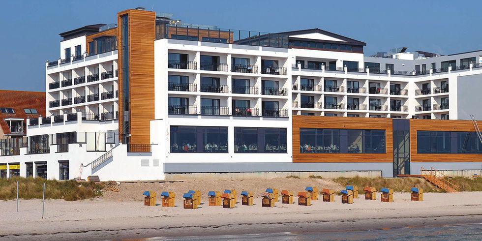 Www Hotel Boltenhagen