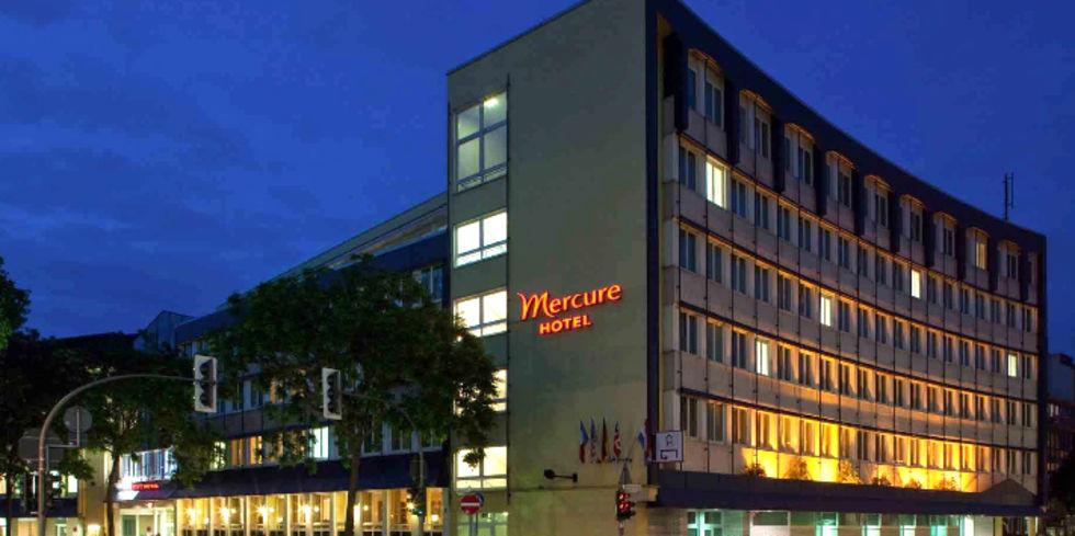 Munster Ibis Hotel