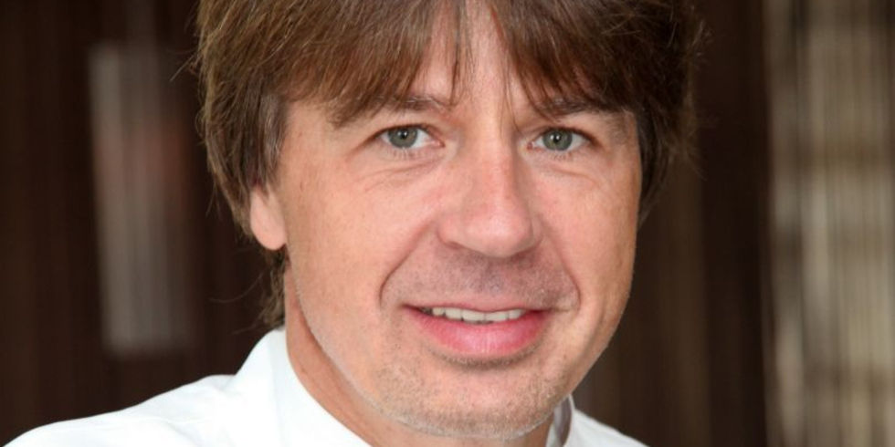 Joachim Wissler Ist Koch Der Köche 2015 Allgemeine Hotel Und