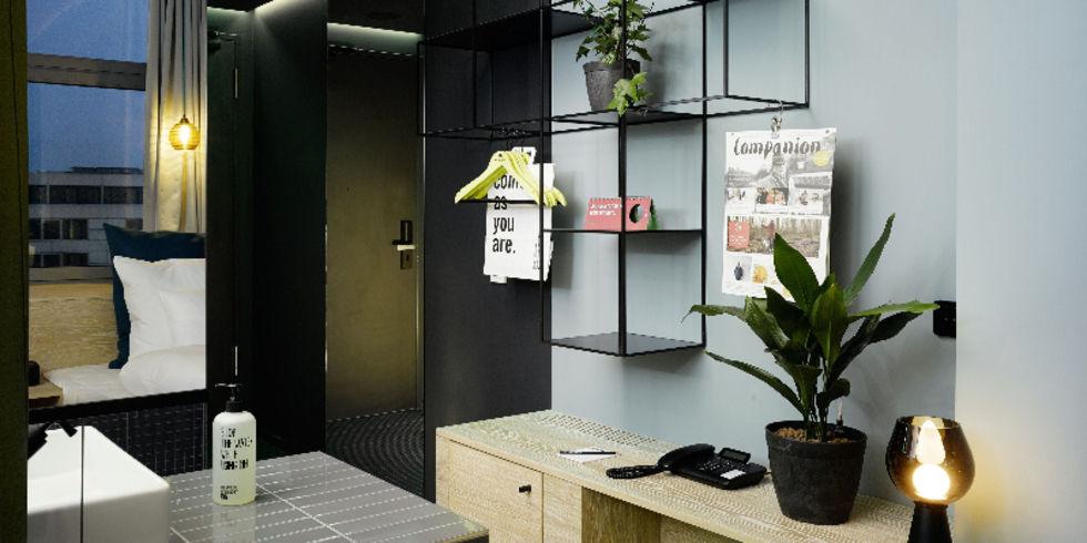kleines bad was tun allgemeine hotel und gastronomie zeitung. Black Bedroom Furniture Sets. Home Design Ideas