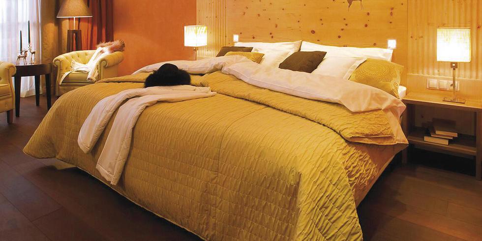 nicht zu hart und nicht zu weich allgemeine hotel und gastronomie zeitung. Black Bedroom Furniture Sets. Home Design Ideas