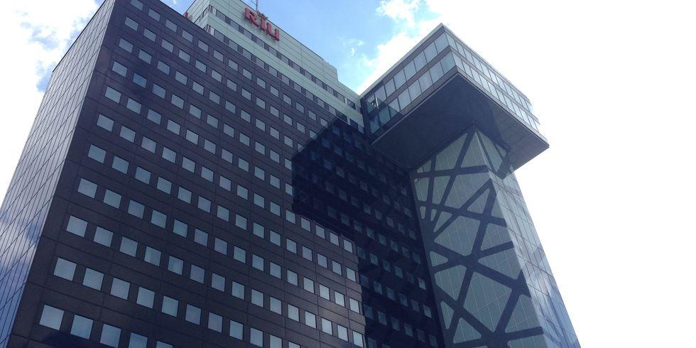 Riu startet in berlin allgemeine hotel und gastronomie for Design hotel kette