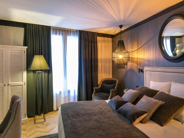 Ahgz Hotel Design