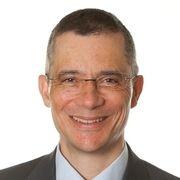 Rolf Slickers neuer Geschäftsführer bei Servitex