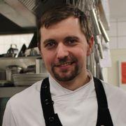 Clemens Mielke ist neuer Küchenchef im Arcona Hotel Baltic Stralsund