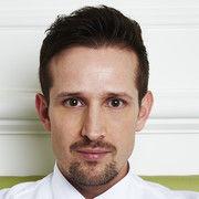 Anton Pozeg wird neuer Küchenchef