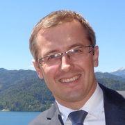 Neuer Best-Western-Direktor in Slowenien