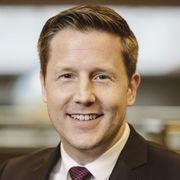 Christian Resetarits ist stellvertretender Direktor des Grand Elysée Hamburg