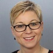 Rita Sauer leitet Weinhaus Henninger