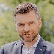 Johannes Lehberger neuer Hotelchef auf Burg Wernberg