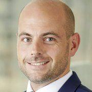 Julien Bonafous wird Verkaufsleiter bei Mövenpick