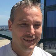 Sören Beitz ist Küchenchef im Strandhotel Bansin