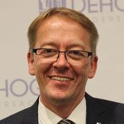 Detlef Schröder neuer Präsident im DEHOGA Niedersachsen