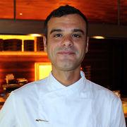 Vasileios Papatheodorou ist neuer Küchenchef im Matsuhisa München