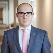 Daniel Hunger-Milkowitsch wird GM im Steigenberger Krems
