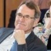 Maritim-Vertriebschef Alfred Diem im Ruhestand
