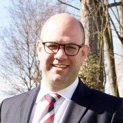Felix Sommerrock ist neuer Gastgeber im Schlosshotel Monrepos