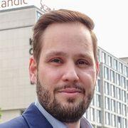 Sebastian Geßl steigt bei Scandic auf