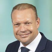 Koelnmesse-Manager Dietmar Eiden jetzt in Salzburg