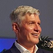 Jean Ploner wird Präsident des Leaders Club International