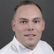 Marco Kind ist neuer Küchenchef im Restaurant Chasellas in St. Moritz