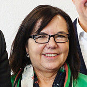 Eva-Maria Rühle ist neue Vorsitzende des Örtlichen Hochschulrats der DHBW Ravensburg