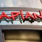 Vapiano-Chef Jochen Halfmann nimmt seinen Hut