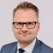 Neuer Personalchef bei der Deutschen Hospitality