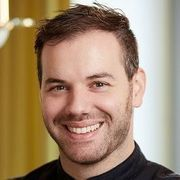Thomas Pedevilla leitet Gourmetrestaurant Edvard