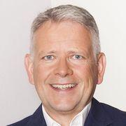 Ralph Schiller ist neuer Bereichsvorstand beim DRV