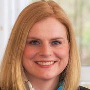 Alexandra Schenk leitet Landhaus Wacker