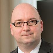 Eberhard Haist leitet Mercure Hotel in Bielefeld
