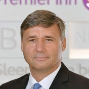 Neuer Development Director und Managing Director bei Premier Inn