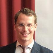 Arian Röhrle ist neuer Präsident des AICR Deutschland