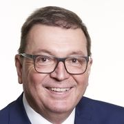 Jürgen Thamm verlässt die Compass Group