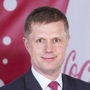 Neuer Geschäftsführer bei der Coca-Cola GmbH