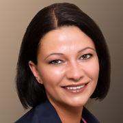 Silvia Barthel leitet den Hotelpark Ibis Darmstadt