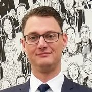 Neue Cluster General Manager bei GCH