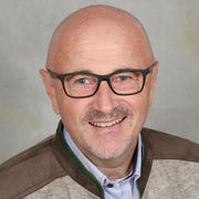 Christian Krempl ist Direktor im Hotel Erika Kitzbühel