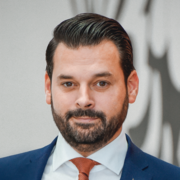 Neuer General Manager im Kameha Grand Bonn