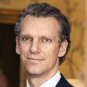 Timo Grünert - neue Spitze bei den Oetker Hotels