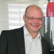 Martin Bowen verlässt IHG