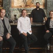 Tristan Brandt wird Geschäftsführer im Restaurant 959 Heidelberg